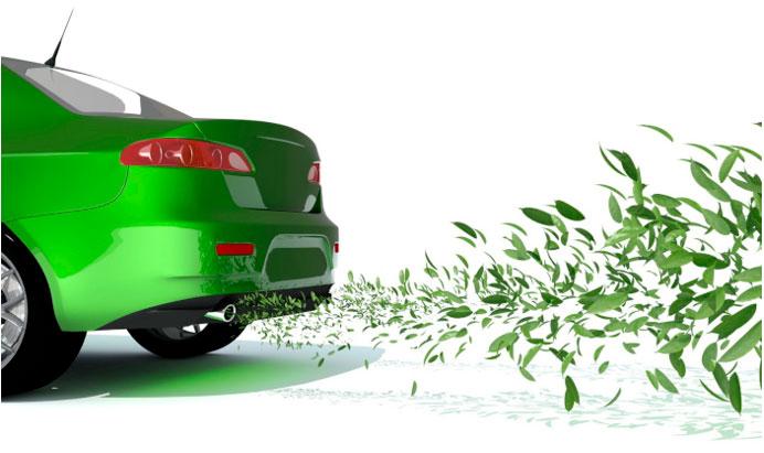 Как определить экологический класс автомобиля по vin