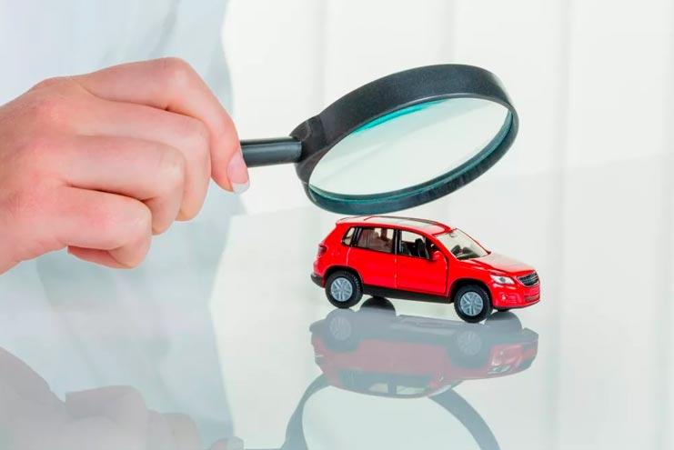 как проверить юридическую чистоту авто