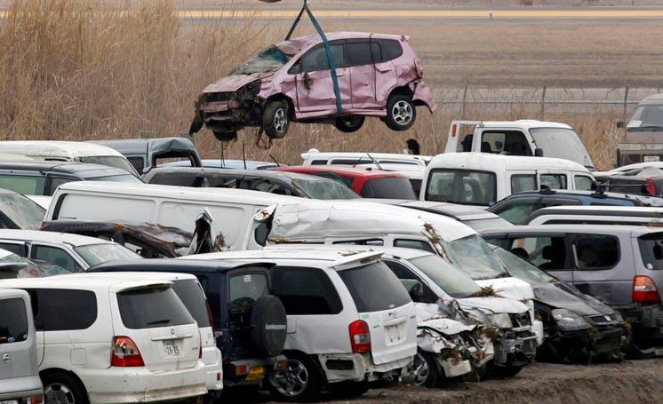 Как проверить в утиле машина или нет — как узнать утилизирован автомобиль или нет?