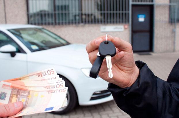 Как проверить зарегистрировал ли новый владелец машину на себя